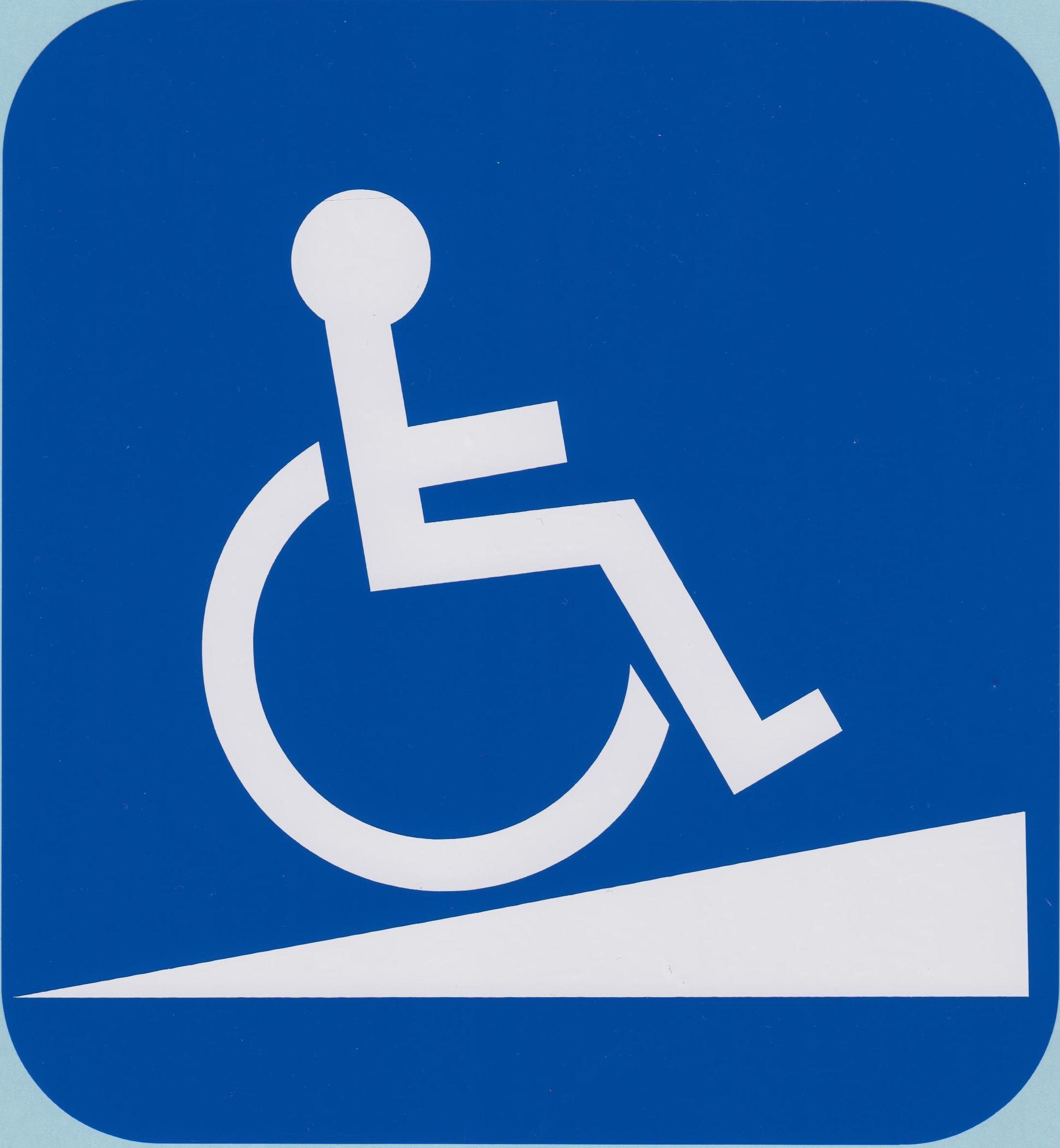 handicap symbol clip art - photo #45